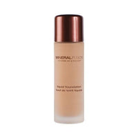 Mineral Fusion Liquid Foundation, Warm 2