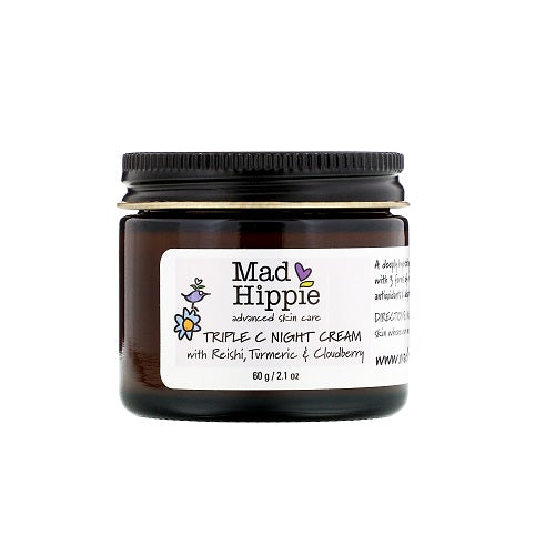 Mad Hippie Triple C Night Cream 60g