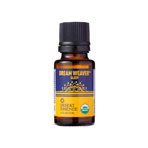 Desert Essence Dream Weaver Organic Essential Oil 15ml