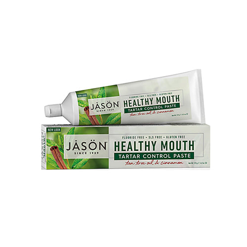JASON Healthy Mouth Toothpaste 119g
