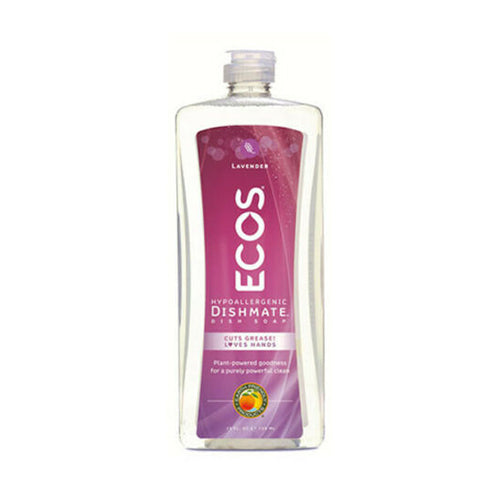 Earth Friendly Ecos Dishmate Lavender 739ml