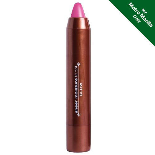 Mineral Fusion Sheer Moisture Lip Tint, Glow