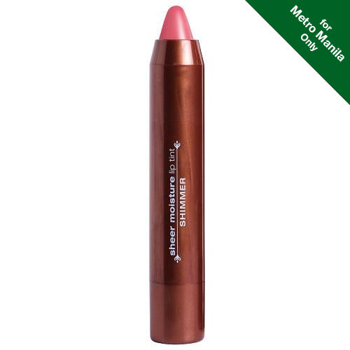 Mineral Fusion Sheer Moisture Lip Tint, Shimmer