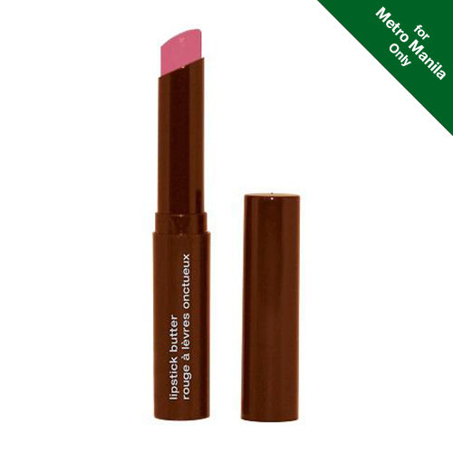 Mineral Fusion Lipstick Butter, Honeysuckle
