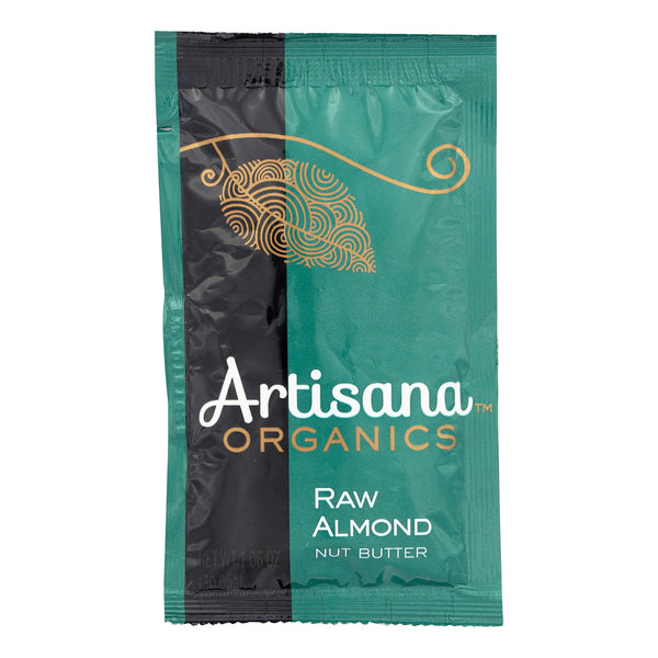 Artisana Organics Raw Almond Nut Butter 30g
