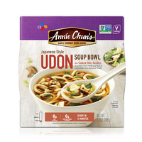 Annie Chun's Japanese-Style Udon Soup Bowl 169g