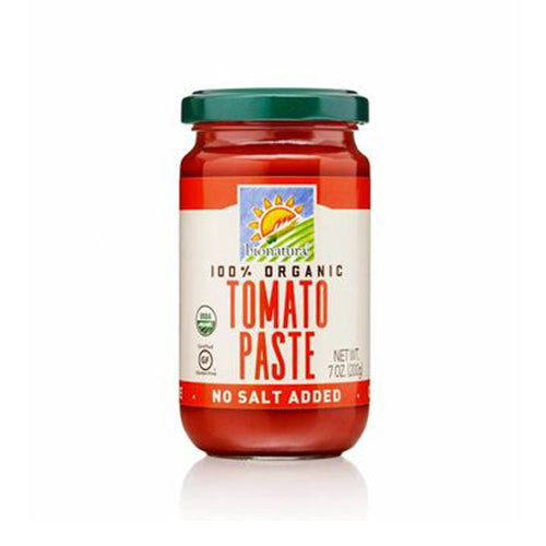 Bionaturae Organic Tomato Paste 200g