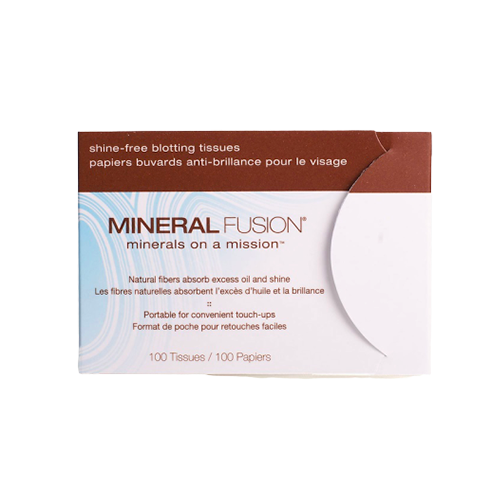 Mineral Fusion Blotting Paper 100CT