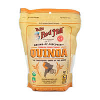 Bob's Red Mill Organic Whole Grain Quinoa 737g