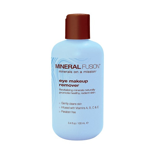 Mineral Fusion Eye Makeup Remover 100ml