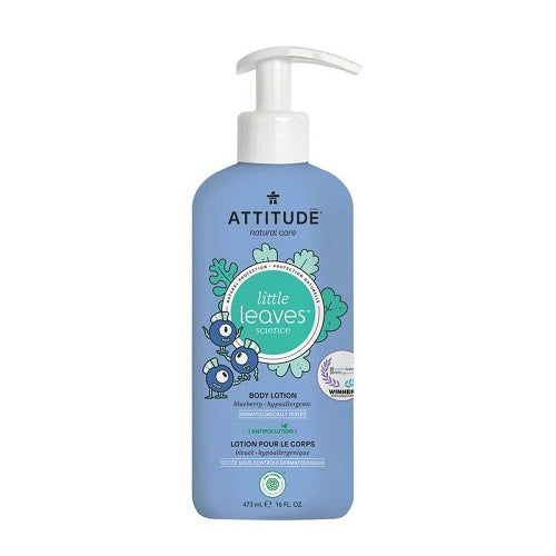 Attitude Little Leaves Body Lotion Blueberry 473ml