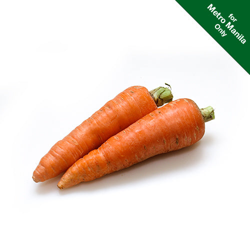 Healthy Options Carrots 500g