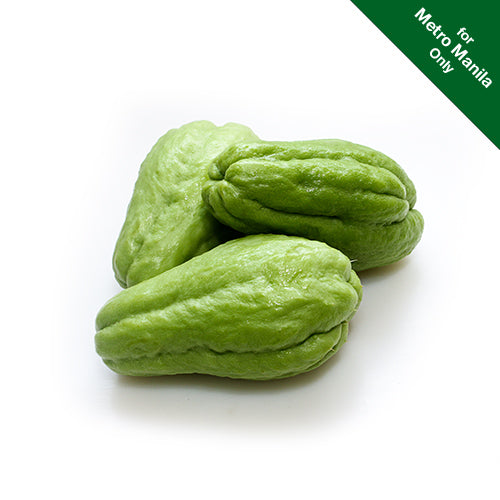 Healthy Options Chayote 750g