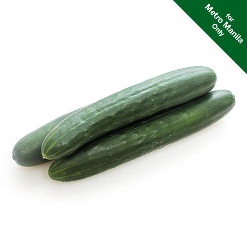Healthy Options Cucumber 500g