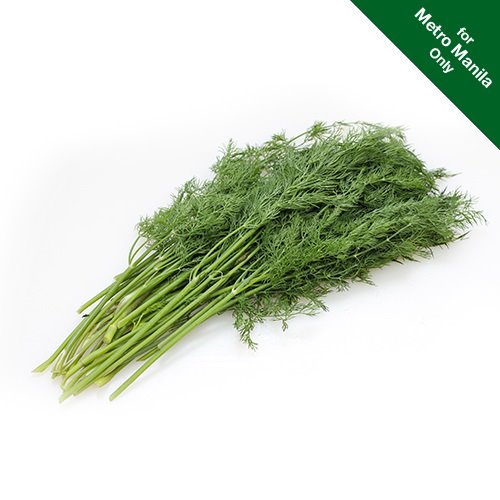 Healthy Options Dill 50g
