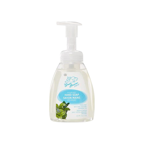 Green Beaver Foaming Fresh Mint Hand Soap 250ml