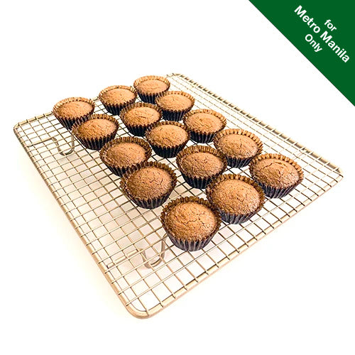 Gluten-Free Milk Chocolate Power Cookies 15 pcs