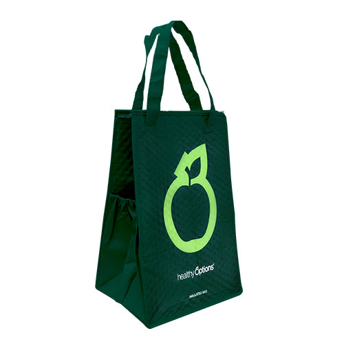 Healthy Options Insulated Bag