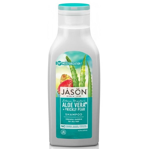 JASON Aloe Vera & Prickly Pear Shampoo 473ml