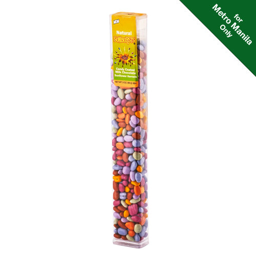 Kimmie Candy Natural Sunbursts 86g