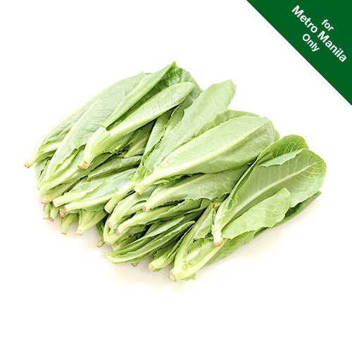 Healthy Options Romaine Lettuce 190g