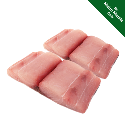 SeaChange Mahi Mahi (Chilled) - Fillet, Skin off 500g