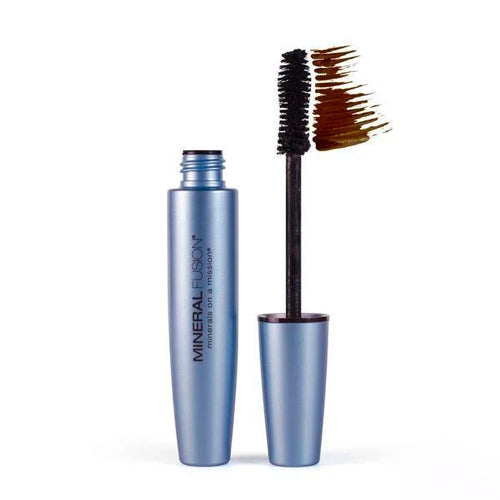 Mineral Fusion Waterproof Mascara, Cliff