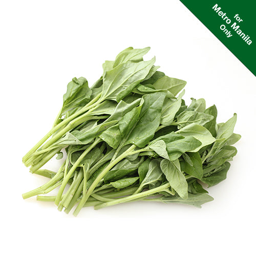Healthy Options New Zealand Spinach 180g