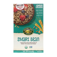 Nature's Path Organic Smart Bran with Psyllium & Oatbran 300g