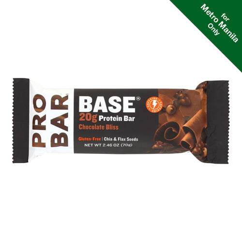 Pro Bar Chocolate Bliss Protein Base 70g