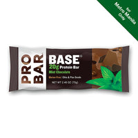 Pro Bar Mint Chocolate Protein Base 70g