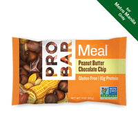 Pro Bar Peanut Butter Chocolate Chip Meal 85g