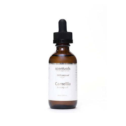 Scentuals Camellia Beauty Oil 60ml