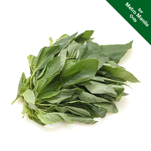 Healthy Options Amaranth Spinach 180g