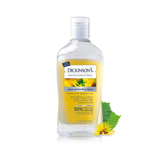 T.N. Dickinson's Witch Hazel Pore Perfecting Toner 473ml