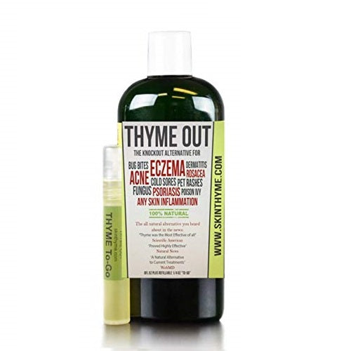 Thyme Out The Knockout Alternative