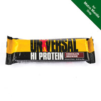 Universal Nutrition Hi Protein Chocolate Brownie 85g