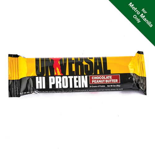 Universal Nutrition Hi Protein Chocolate Peanut Butter 85g