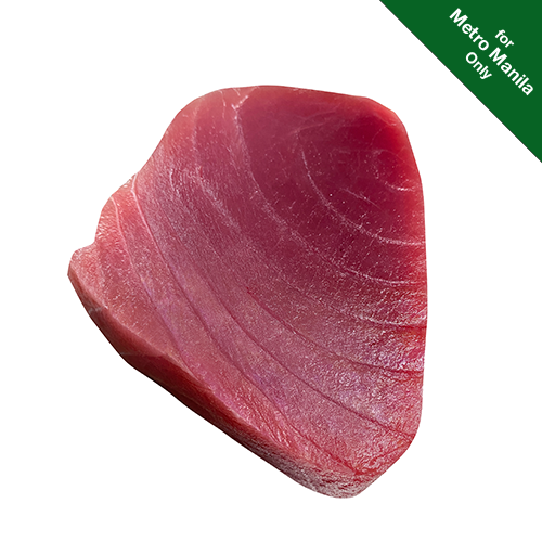 Artesmar Yellowfin Tuna (Chilled) - Chunks, Skin off 500g