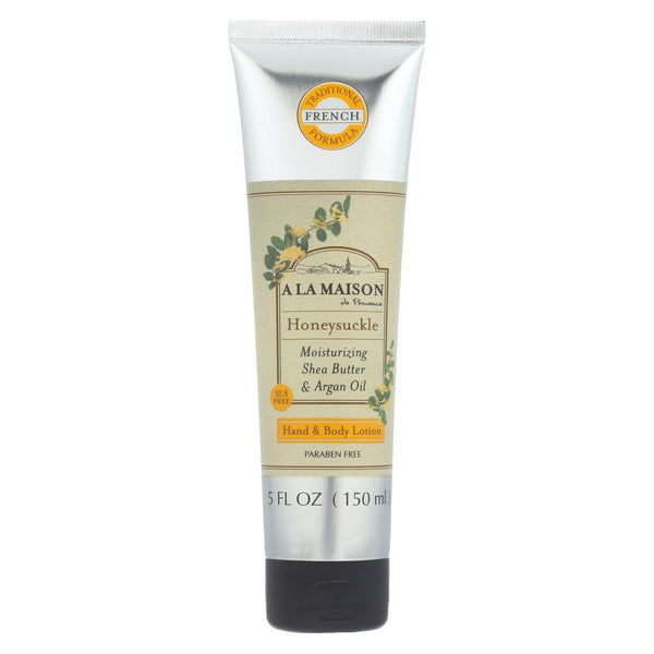 A La Maison Honeysuckle Lotion 150ml
