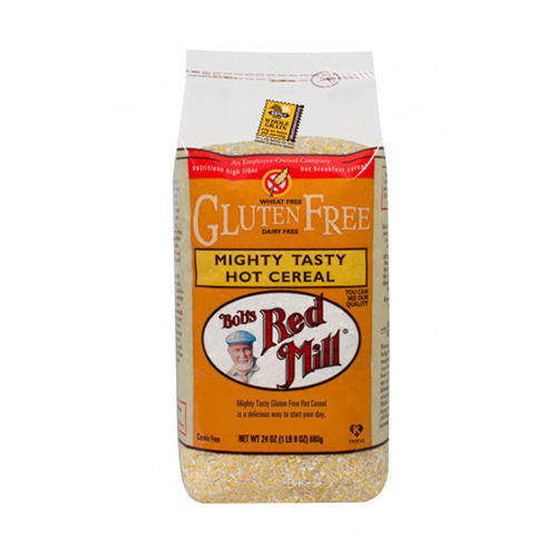 Bob's Red Mill Mighty Tasty Hot Cereal 680g