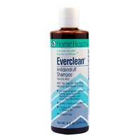 Home Health Everclean Antidandruff Shampoo 236ml
