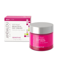 Andalou Naturals 1,000 Roses Beautiful Day Cream 50g