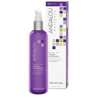 Andalou Naturals Age-Defying Blossom + Leaf Toning Refresher 178ml