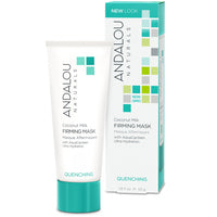 Andalou Naturals Quenching Firming Mask 53g