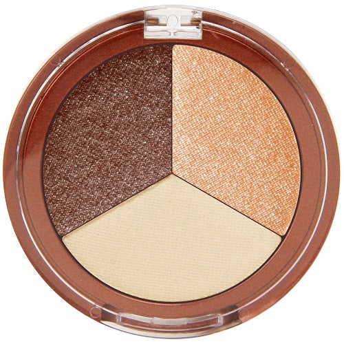 Mineral Fusion Eye Shadow Trio, Stunning