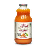 Lakewood Organic Pure Carrot Juice 946ml