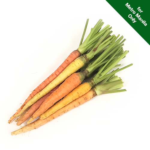 Healthy Options Baby Carrots 200g