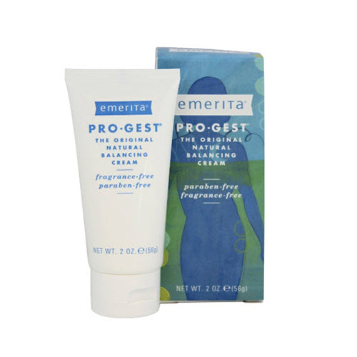 Emerita Pro-Gest Natural Balancing Cream 56g