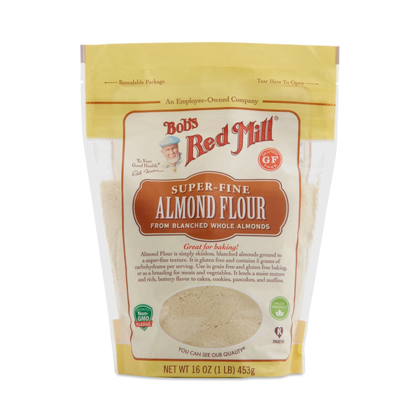 Bob's Red Mill Gluten-Free Almond Flour 453g